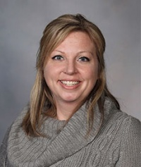 Kristi Bussan - Administrative Assistant